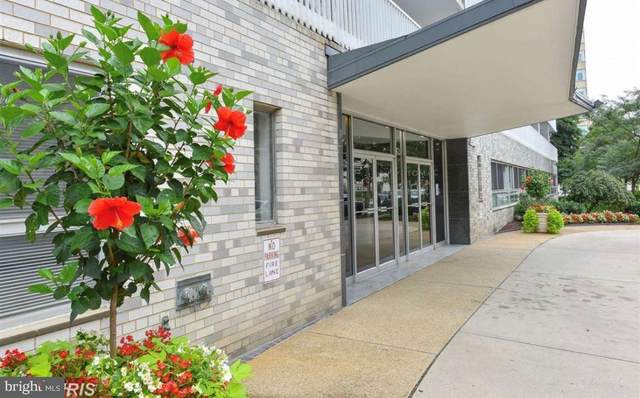 730 24TH Street NW #419, WASHINGTON, DC 20037 (#DCDC2016986) :: Betsher and Associates Realtors