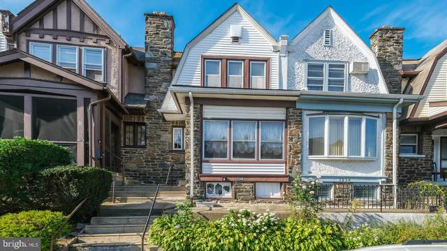 7248 Brent Road, UPPER DARBY, PA 19082 (#PADE2008972) :: The Mike Coleman Team
