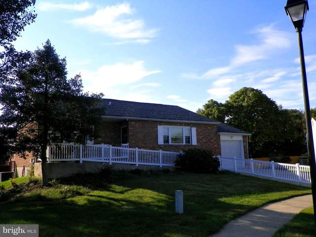 9 Kenley Court, BEAR, DE 19701 (#DENC2008510) :: At The Beach Real Estate