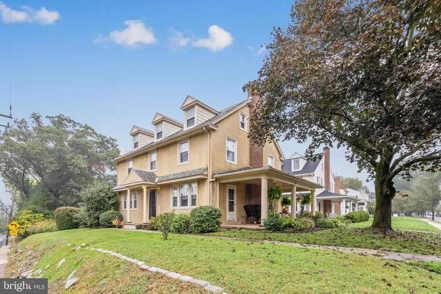 401 Hillside, JENKINTOWN, PA 19046 (#PAMC2013668) :: Linda Dale Real Estate Experts