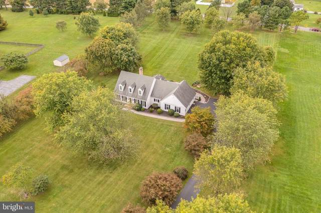 365 Quaint Swan Dale, MARTINSBURG, WV 25404 (#WVBE2003214) :: The Matt Lenza Real Estate Team