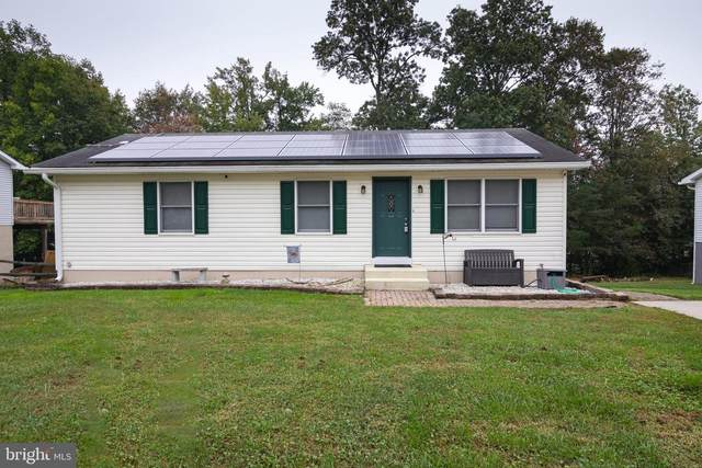 311 E Village Road, ELKTON, MD 21921 (#MDCC2001918) :: ExecuHome Realty