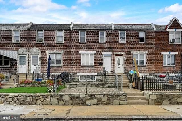 6032 Agusta, PHILADELPHIA, PA 19149 (#PAPH2036668) :: Tom Toole Sales Group at RE/MAX Main Line