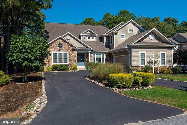 306 Piedmont Court, OCEAN PINES, MD 21811 (#MDWO2002946) :: Colgan Real Estate