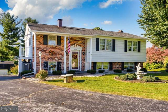 800 Wisteria Drive, WESTMINSTER, MD 21157 (#MDCR2003054) :: Betsher and Associates Realtors