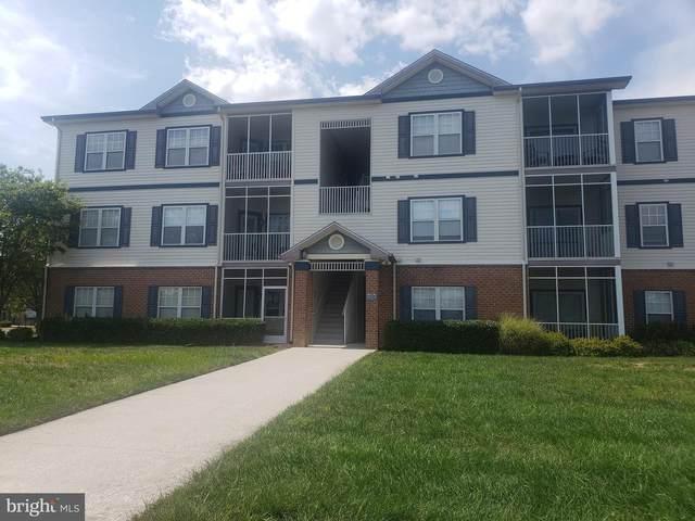 17059 S Brandt Street #3206, LEWES, DE 19958 (#DESU2007756) :: Linda Dale Real Estate Experts