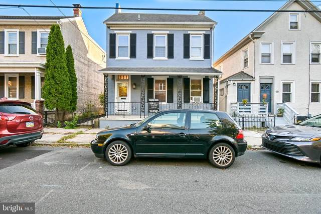 42 Chestnut Street, POTTSTOWN, PA 19464 (#PAMC2013678) :: Tom Toole Sales Group at RE/MAX Main Line