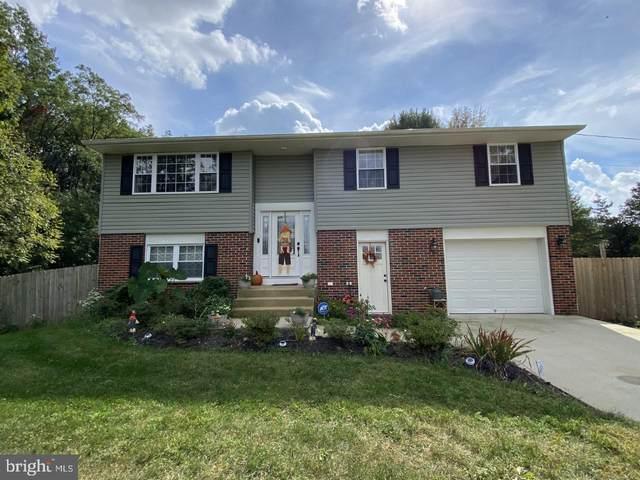 19 Evesboro Medford Road, MEDFORD, NJ 08055 (#NJBL2008866) :: Holloway Real Estate Group