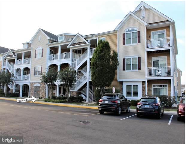 19708 Chelmer #11, REHOBOTH BEACH, DE 19971 (#DESU2007758) :: Linda Dale Real Estate Experts