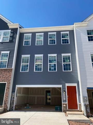 1272 Veritas Lane, FREDERICK, MD 21702 (#MDFR2007032) :: The Mike Coleman Team