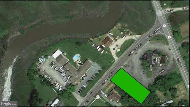 S Little Creek Rd, DOVER, DE 19901 (#DEKT2003682) :: Loft Realty