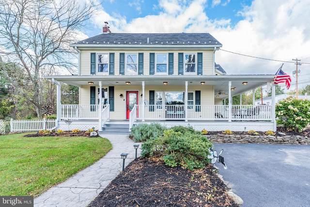 351 Sample Bridge Road, ENOLA, PA 17025 (#PACB2003890) :: The Joy Daniels Real Estate Group