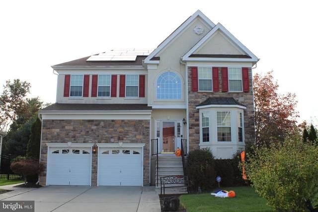 613 Worcester, WEST DEPTFORD, NJ 08086 (MLS #NJGL2005702) :: The Sikora Group