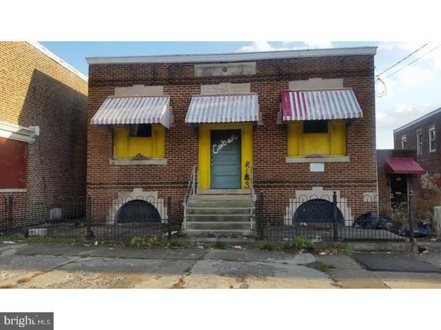 2907 W 3RD Street, CHESTER, PA 19013 (#PADE2008980) :: The John Kriza Team