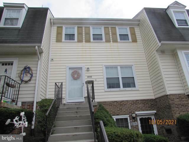 1693 Hart Court, CROFTON, MD 21114 (#MDAA2011978) :: The Riffle Group of Keller Williams Select Realtors
