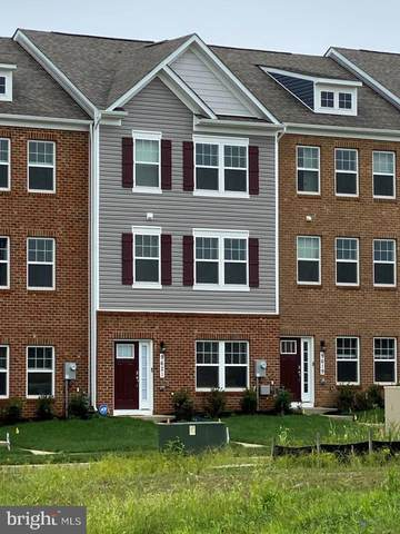 9605 Silver Bluff Way, MITCHELLVILLE, MD 20721 (#MDPG2014562) :: The Putnam Group