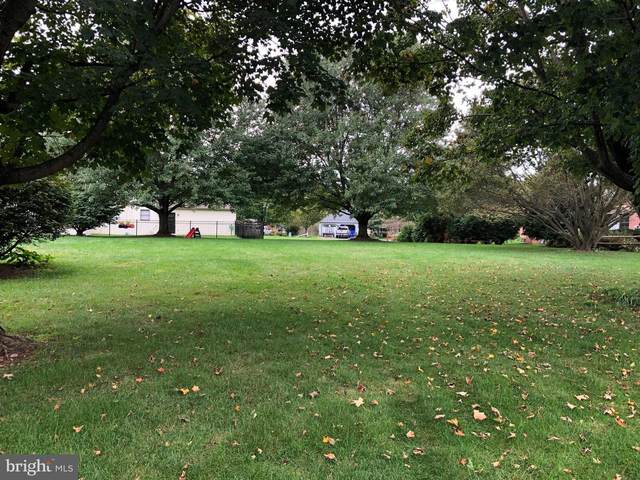 0-LOT #2 Fiddlers Rd, CHAMBERSBURG, PA 17202 (#PAFL2002606) :: The Heather Neidlinger Team With Berkshire Hathaway HomeServices Homesale Realty