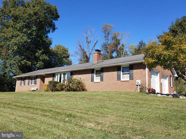 2104 Watervale Road, FALLSTON, MD 21047 (#MDHR2004522) :: Advance Realty Bel Air, Inc