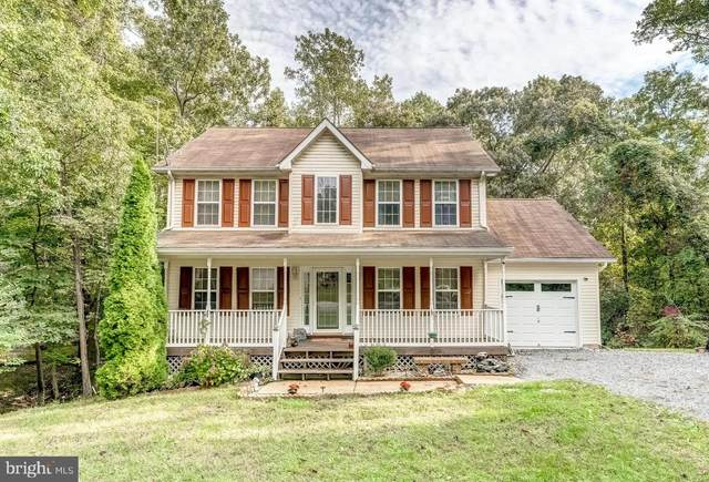 8356 Swallow, LUSBY, MD 20657 (#MDCA2002248) :: Dart Homes
