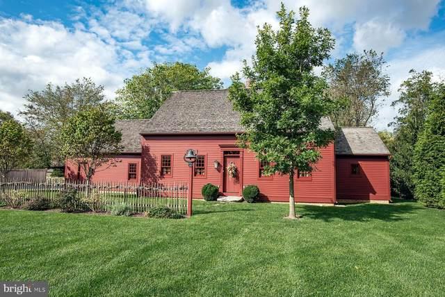 13460 Little Antietam, HAGERSTOWN, MD 21742 (#MDWA2002734) :: CENTURY 21 Core Partners