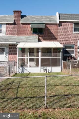 822 Grant Road, FOLCROFT, PA 19032 (#PADE2008992) :: Compass