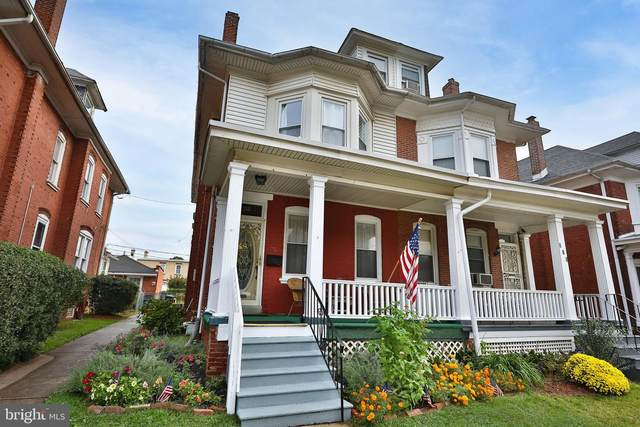 213 Summit St, NORRISTOWN, PA 19401 (#PAMC2013696) :: Tom Toole Sales Group at RE/MAX Main Line