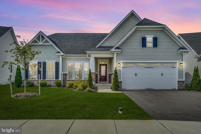 2304 Mourning Dove Drive, ODENTON, MD 21113 (#MDAA2011988) :: The Miller Team