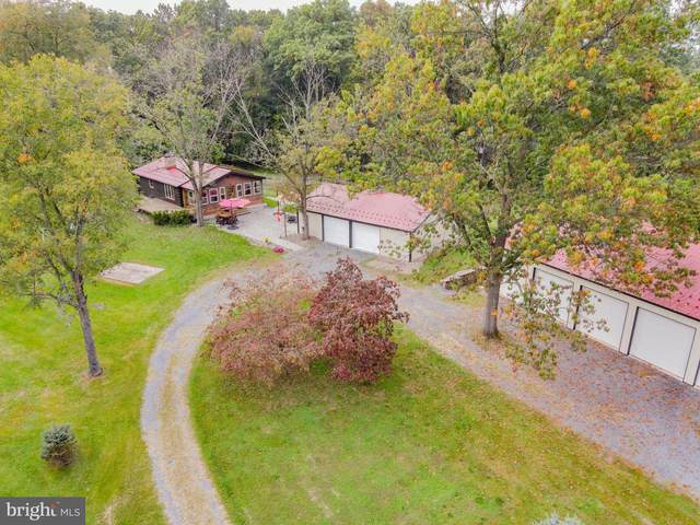 355 Cly, YORK HAVEN, PA 17370 (#PAYK2007436) :: McClain-Williamson Realty, LLC.