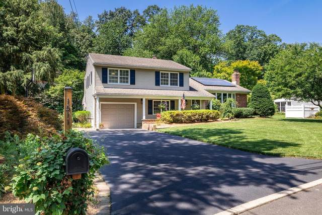 1511 Columbia, CINNAMINSON, NJ 08077 (#NJBL2008888) :: Linda Dale Real Estate Experts