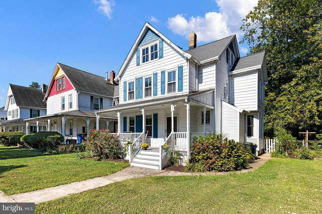 411 West Street, CLAYTON, DE 19938 (#DEKT2003684) :: Your Home Realty