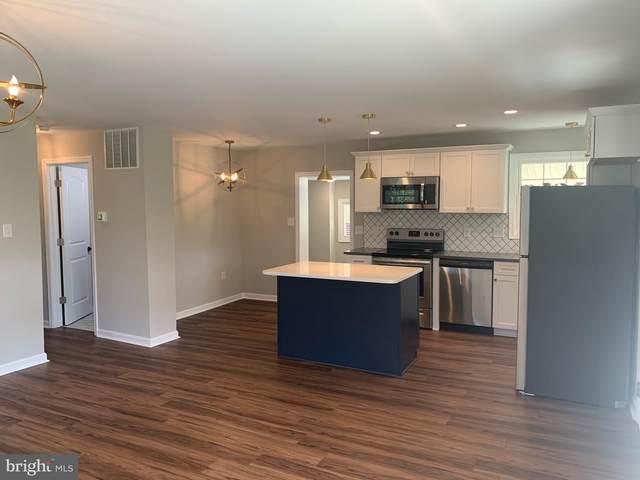 817 W 11TH Street, FRONT ROYAL, VA 22630 (#VAWR2001072) :: Berkshire Hathaway HomeServices McNelis Group Properties