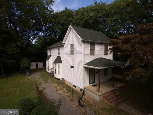328 Commerce, CENTREVILLE, MD 21617 (MLS #MDQA2001256) :: Maryland Shore Living   Benson & Mangold Real Estate