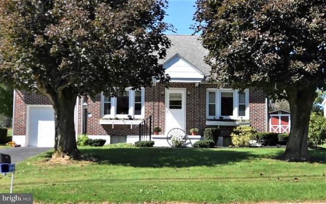 2039 Old Lancaster Pike, READING, PA 19608 (#PABK2005518) :: Linda Dale Real Estate Experts