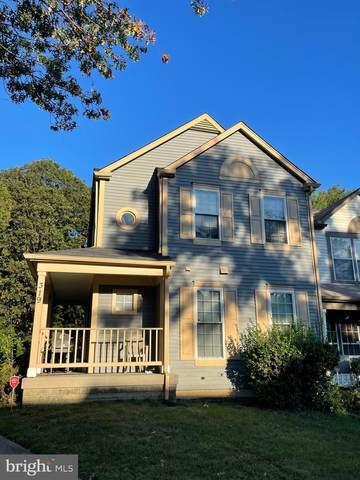 319 Hillside Terrace, LANDOVER, MD 20785 (#MDPG2014578) :: CENTURY 21 Core Partners