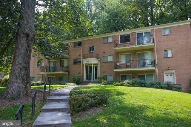 10600 Kenilworth Ave #201, BETHESDA, MD 20814 (#MDMC2019320) :: CENTURY 21 Core Partners
