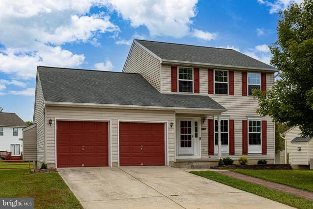 507 Orchid, EDGEWOOD, MD 21040 (#MDHR2004536) :: RE/MAX Advantage Realty