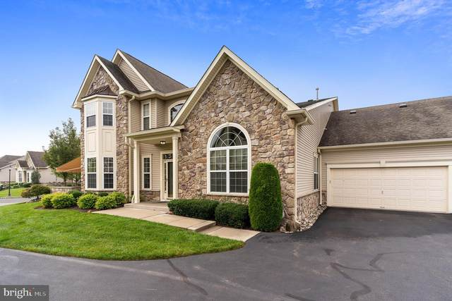 224 Willow Drive, NEWTOWN, PA 18940 (#PABU2009636) :: The Mike Coleman Team
