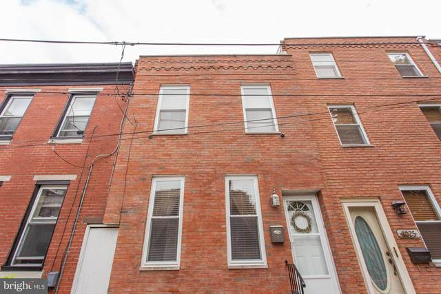 1027 Kimball, PHILADELPHIA, PA 19147 (#PAPH2036802) :: Tom Toole Sales Group at RE/MAX Main Line