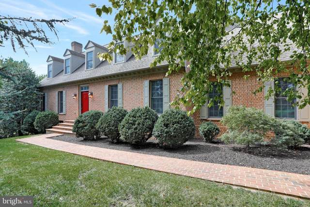 9732 Redamar Drive, HAGERSTOWN, MD 21740 (#MDWA2002738) :: The Gus Anthony Team