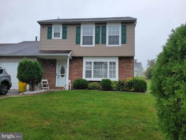 42 Amherst Drive, BURLINGTON, NJ 08016 (#NJBL2008906) :: Rowack Real Estate Team