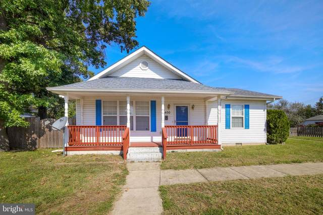 4400 Strauss, INDIAN HEAD, MD 20640 (#MDCH2004550) :: The Maryland Group of Long & Foster Real Estate