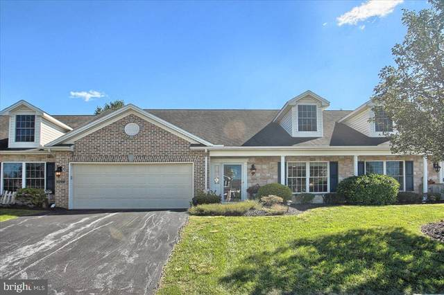 7769 Hanoverdale, HARRISBURG, PA 17112 (#PADA2004402) :: Linda Dale Real Estate Experts