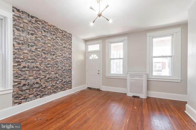 4915 N 11TH Street, PHILADELPHIA, PA 19141 (#PAPH2036814) :: Tom Toole Sales Group at RE/MAX Main Line
