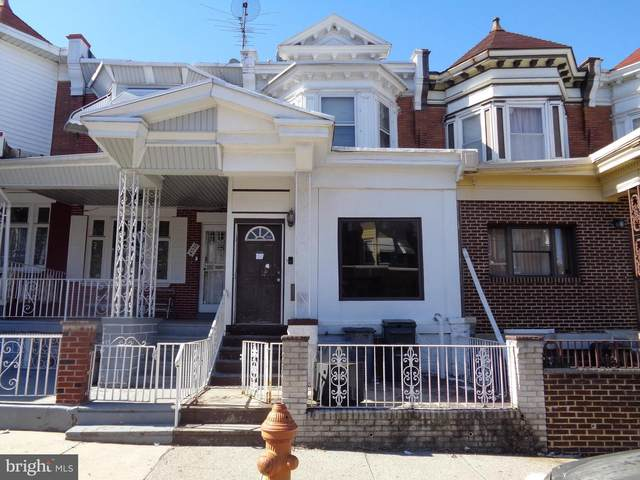 4532 N 13TH Street, PHILADELPHIA, PA 19140 (#PAPH2036818) :: Tom Toole Sales Group at RE/MAX Main Line