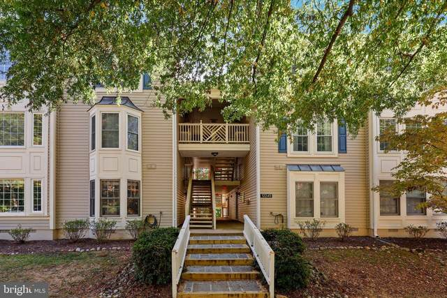 12245 Fairfield House 406A, FAIRFAX, VA 22033 (#VAFX2026142) :: Nesbitt Realty