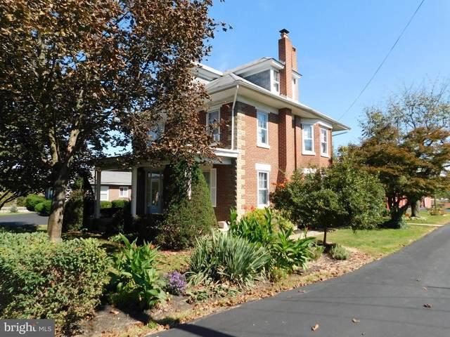 1272 Montgomery, BOYERTOWN, PA 19512 (#PABK2005538) :: Ramus Realty Group