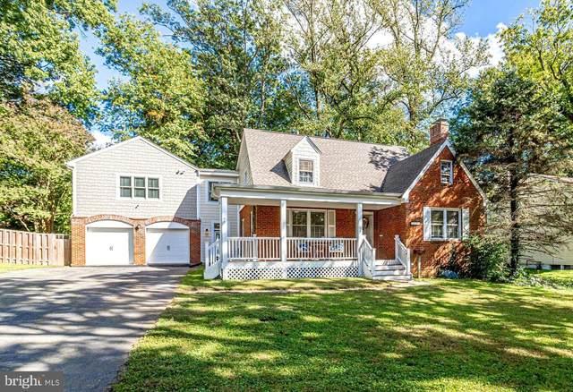7126 Carol Lane, FALLS CHURCH, VA 22042 (#VAFX2026150) :: Crews Real Estate