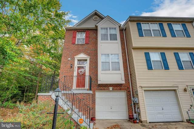 6368-S S Lake Court, BRYANS ROAD, MD 20616 (#MDCH2004552) :: Betsher and Associates Realtors