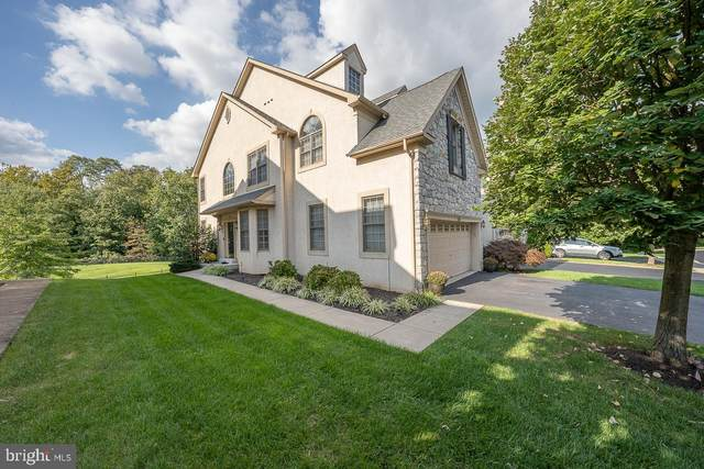 75 Brownstone Drive, EAST NORRITON, PA 19401 (#PAMC2013738) :: The Mike Coleman Team
