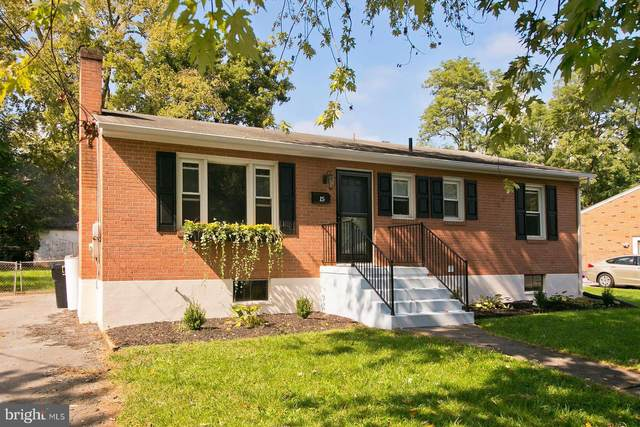 15 Montague, WINCHESTER, VA 22601 (#VAWI2000666) :: The Sky Group
